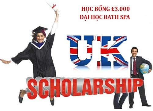Tọa đàm du học Anh Quốc - Trường đại học Bath Spa