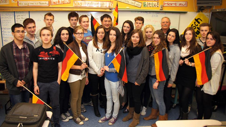 Phổ thông Công lập Đức -Mang lại định hướng nghề nghiệp tốt nhất cho tương lai
