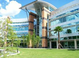 Học bổng cùng đại học Central Florida