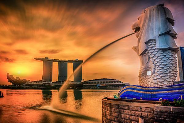5 bí mật bỏ túi bạn cần biết khi đi du học tại Singapore