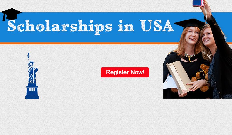 """Học bổng """"khủng"""" lên tới 2 tỉ đồng tại các trường đại học Mỹ"""