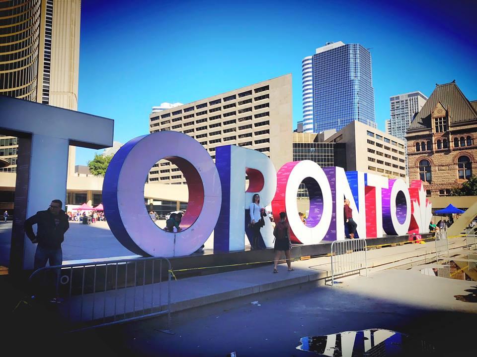 [Câu chuyện về Canada của tôi] - Phần 2: Chạm tay vào giấc mơ - những cảm nhận đầu tiên ở Canada