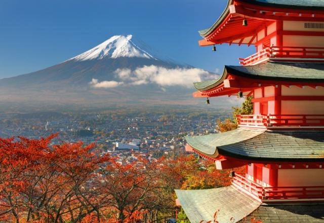 5 lý do khiến Nhật Bản là điểm đến số một của nhiều du học sinh quốc tế
