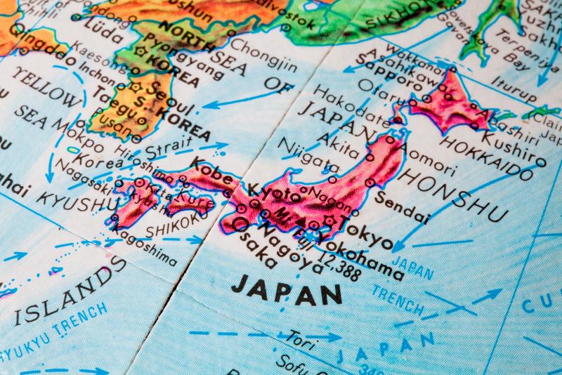 5 điều lý thú mà bạn chỉ có được khi đi du học Nhật Bản