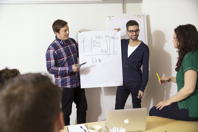Internship & Traineeship tại Thụy Điển, tại sao không?