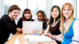 Học bổng du học Mỹ kỳ nhập học tháng 9/2014 và tháng 1/2015
