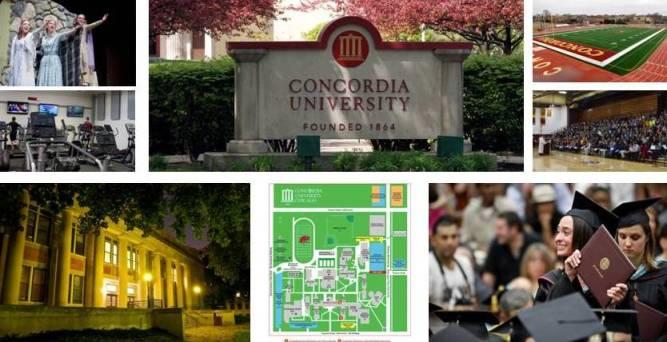 Cơ hội học bổng lên đến 25% cùng chương trình Cử nhân của Concordia University Chicago