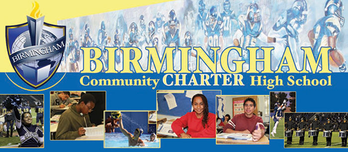 Birmingham Community Charter High School: Bước khởi đầu để trở thành sinh viên Mỹ