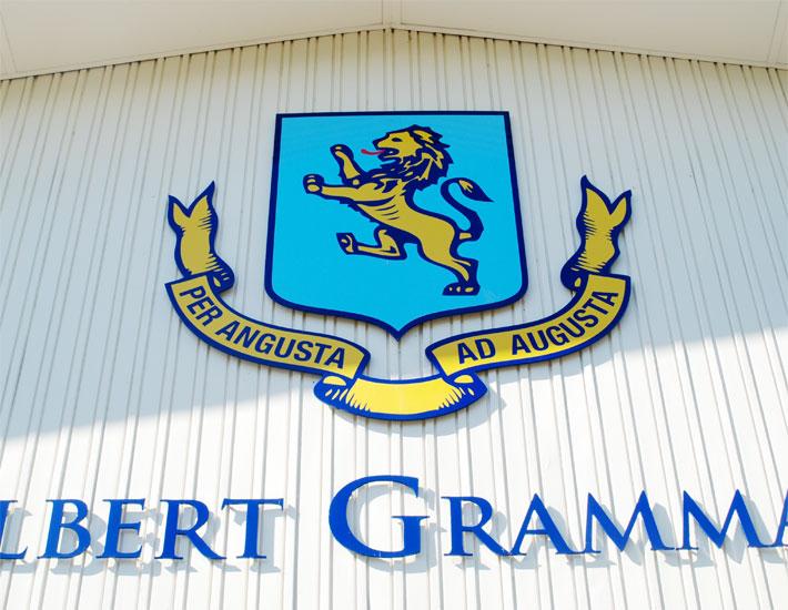 Trường trung học Mount Albert Grammar School