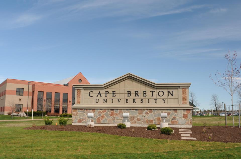 Trường Đại học Cape Breton – Tiết kiệm chi phí du học và cơ hội việc làm lương cao, định cư sau khóa học