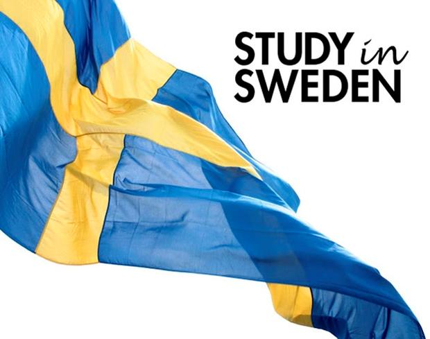 Du học Thụy Điển 2016 -Tuyển sinh học bổng 30% đại học JONKOPING