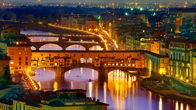 Du học Ý tại thành phố Florence - Thành phố cổ kính và tráng lệ nhất nước Ý