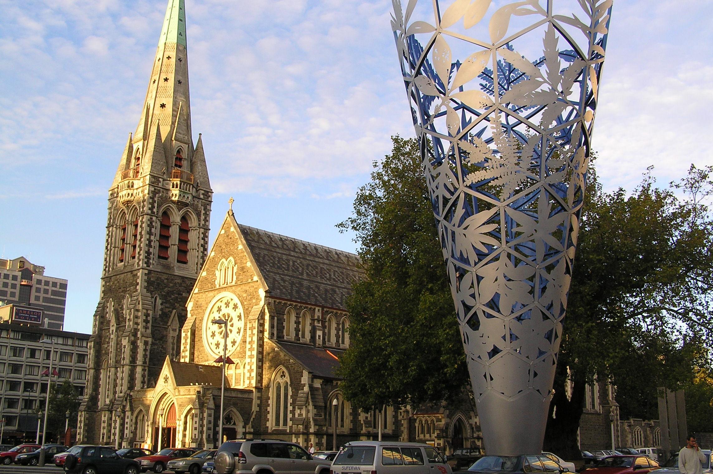New Zealand – Tìm hiểu các điểm đến du học hấp dẫn