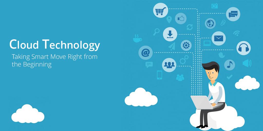 Cloud Technology _ Lựa chọn  đúng đắn cho sinh viên ngành IT