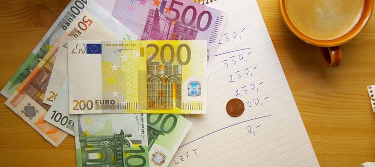 Chi phí sống ở Thụy Điển