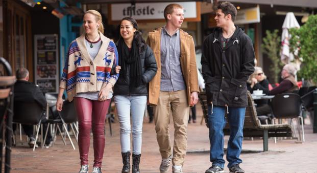 Học nghề - Con đường ngắn nhất để làm việc và định cư tại New Zealand