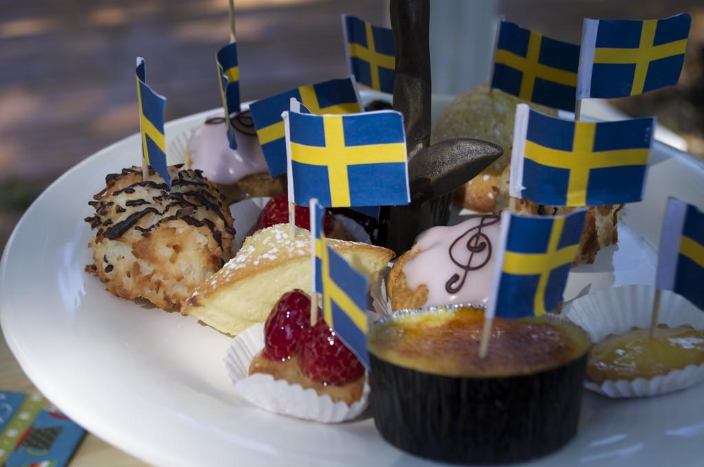15 ghi chú cho bạn để sống và học tập tốt nhất tại Thụy Điển