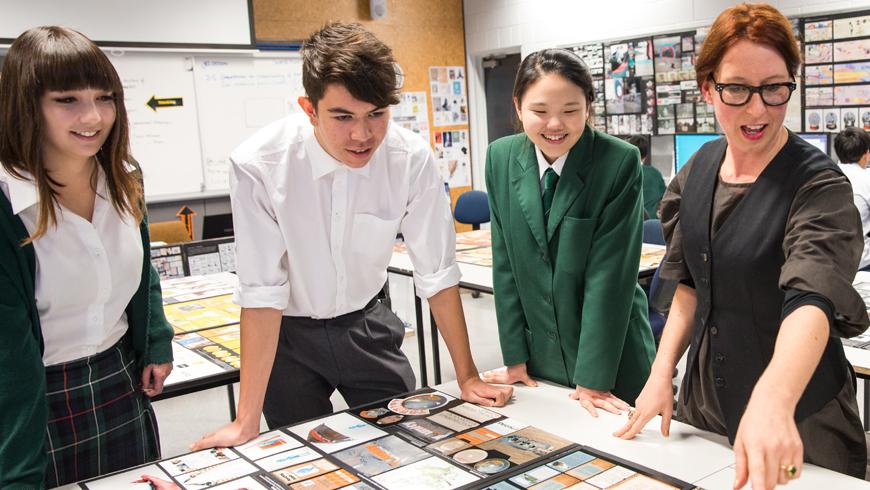 Học ngành gì để tăng cơ hội định cư sau tốt nghiệp tại New Zealand?