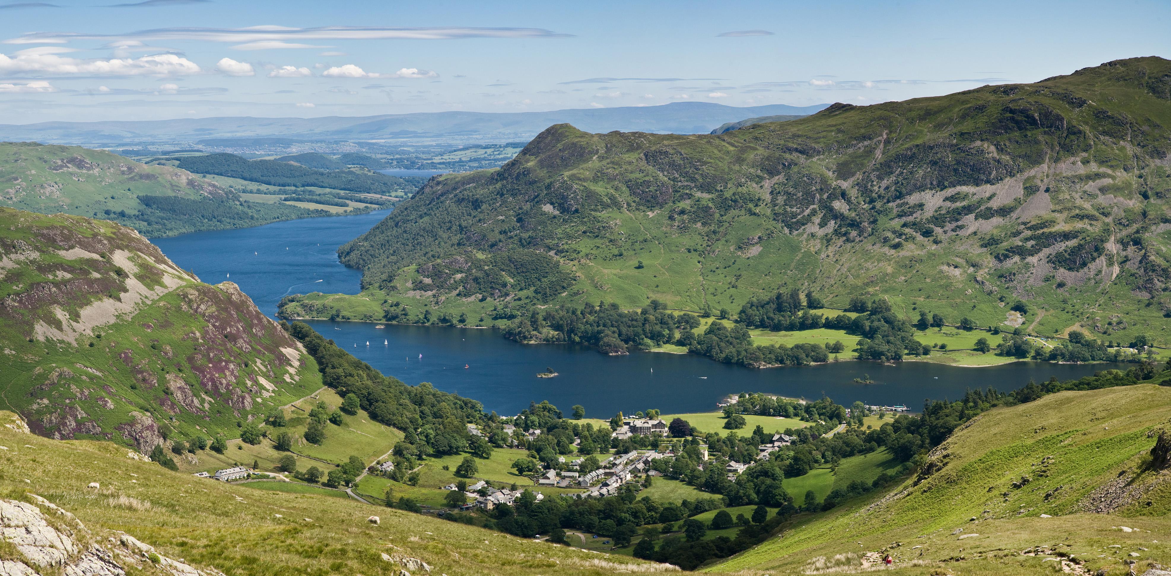 Khám phá nước Anh qua những điểm du lịch nổi tiếng
