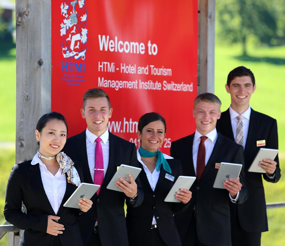 Du học Thụy Sỹ cùng HTMi - Lựa chọn không thể lý tưởng hơn với ngành quản trị khách sạn, nhà hàng