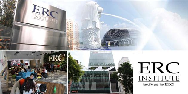 Du học Singapore - Học viện ERC Singapore