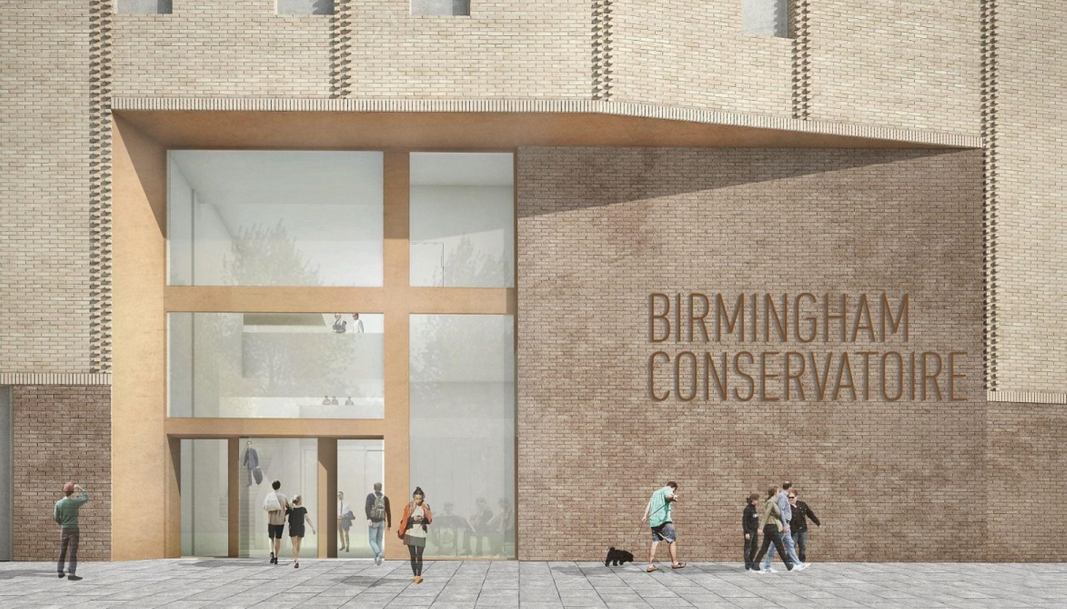 10  lý do lựa chọn trường Birmingham City University tại Anh Quốc