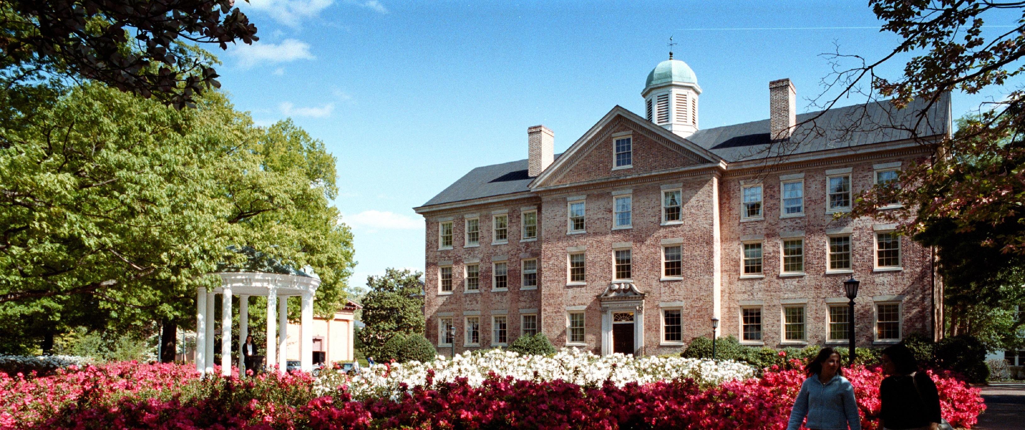 Top các trường đại học công lập hàng đầu nữa Mỹ