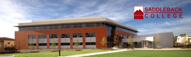Trung tâm tiếng anh FLS tại Saddleback College