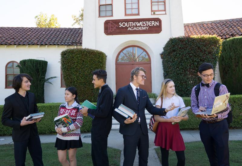 Cơ hội nhận học bổng trị giá $16,000 tại Southwestern Academy