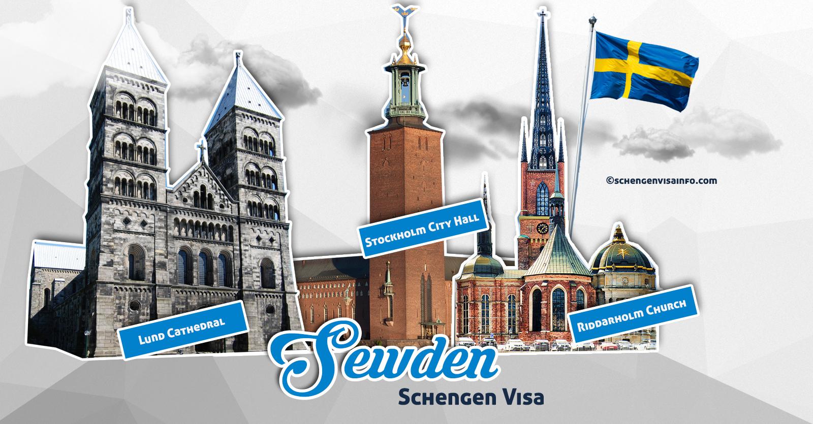 Thủ tục gia hạn giấy phép cư trú Thụy Điển (phần 2)