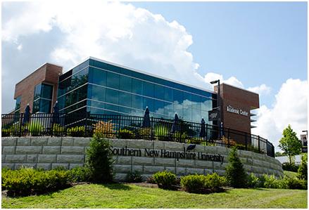 Tư vấn du học Mỹ - Trường đại học Southern New Hampshire