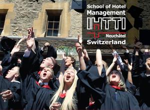 Du học Thụy Sỹ - Trường quản trị khách sạn IHTTI