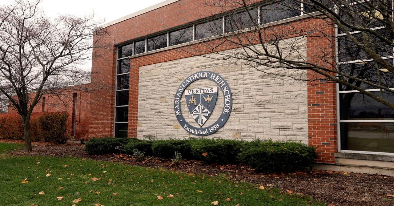 Amerigo Chicago – Giới thiệu về trường Marian Catholic High School