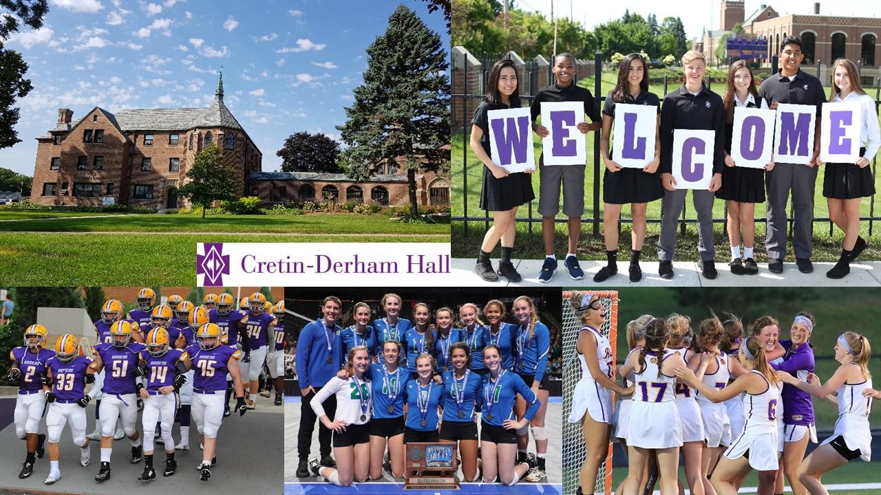 Amerigo Twin Cities - Trường Trung học tư thục Cretin Durham Hall