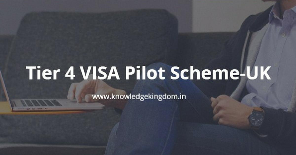 Tier 4 VISA Pilot Scheme - Chương trình gia hạn 6 tháng visa sau khi kết thúc khóa Thạc sĩ tại Anh