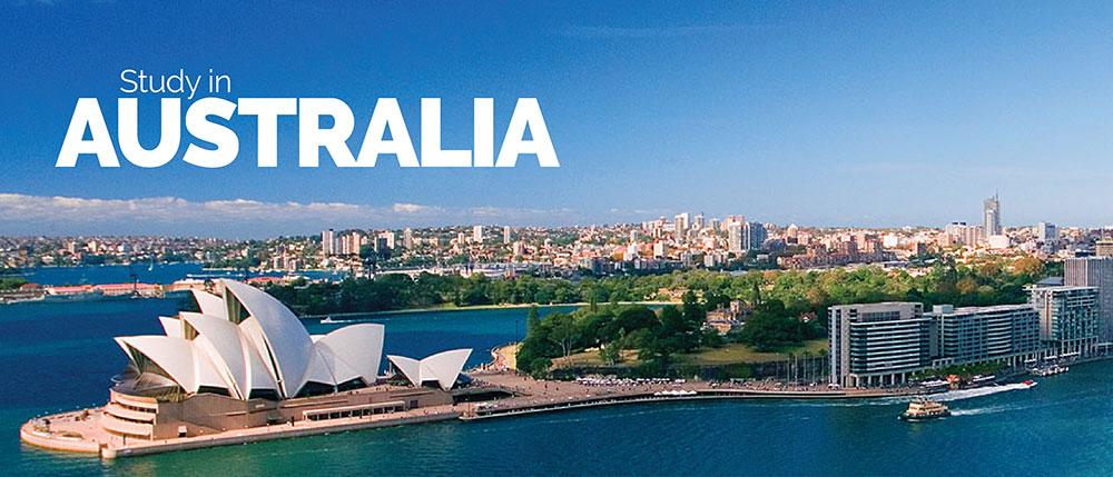Làm thế nào để vào top 8 đại học Úc