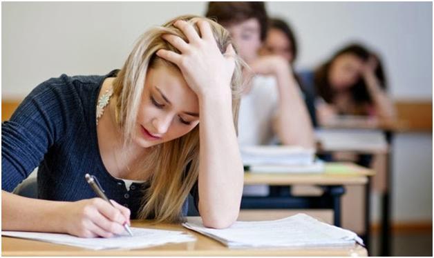 Du học Mỹ - Bài thi chuẩn hóa đầu vào các trường tại Mỹ