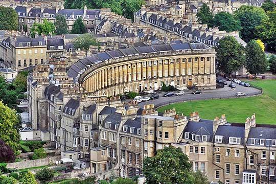 Du Học Anh Quốc - Đại Học Bath Spa - Sự lựa chọn hoàn hảo cho con đường Du học