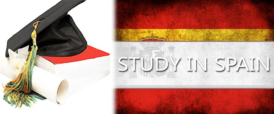 Du học Tây Ban Nha - Bí kíp săn học bổng du học