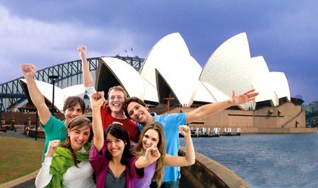Du học Úc - Khởi đầu thành công cho bạn