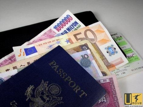 Chứng minh tài chính xin visa không khó