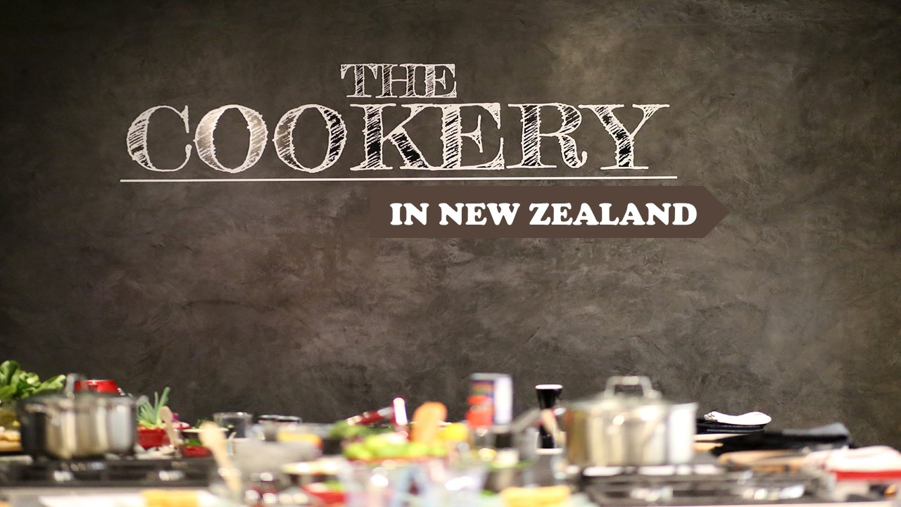 Cơ hội việc làm tốt tại New Zealand khi học ngành Cookery