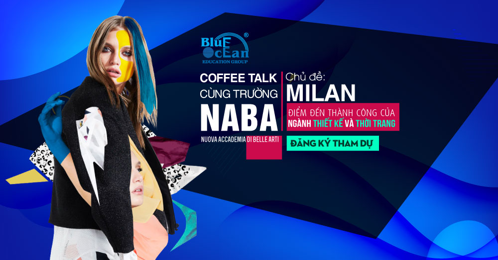 COFFEE TALK: INVEST YOUR TALENT IN ITALY – MILAN, CAPITAL OF DESIGN AND FASHION