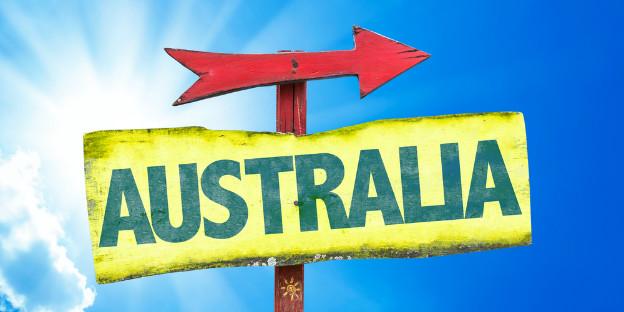 Nhiều học sinh quốc tế đang chọn Úc là nơi lý tưởng để du học