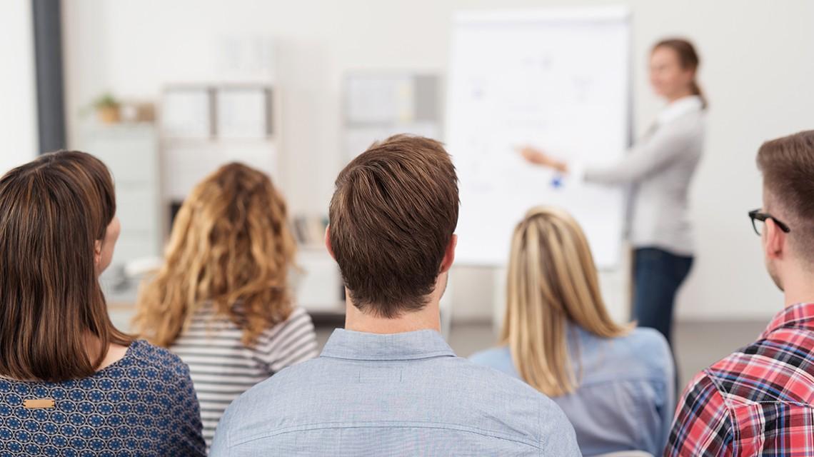 Chương trình tập sự chuyên nghiệp tại Mỹ