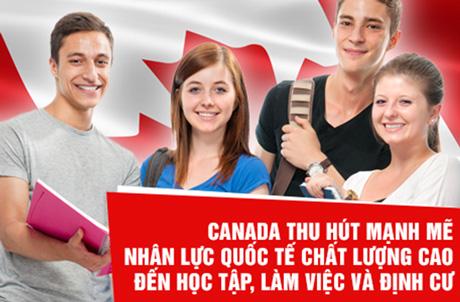 Một số lưu ý khi hòa nhập cuộc sống mới khi du học tại Canada
