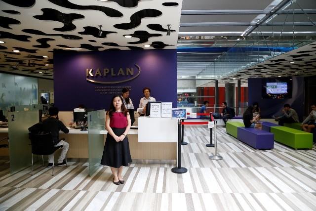 Viện đại học Kaplan Singapore: Ưu đãi mới cùng cơ hội Học bổng