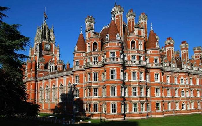 Top 5 trường Đại học hàng đầu thế giới về ngành quản trị kinh doanh