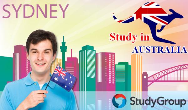 Lựa chọn du học Úc tại các trường học của Study Group