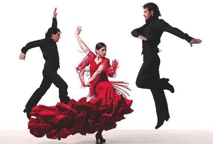 Nét đẹp điệu nhảy Flamenco của nền văn hóa Tây Ban Nha
